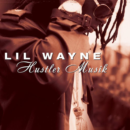 Lil' Wayne альбом Hustler Musik (Radio Edit)