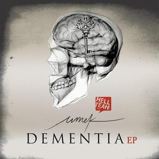 Umek альбом Dementia EP
