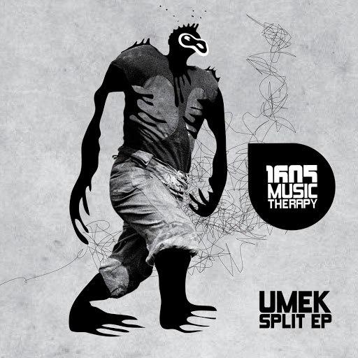 Umek альбом Split