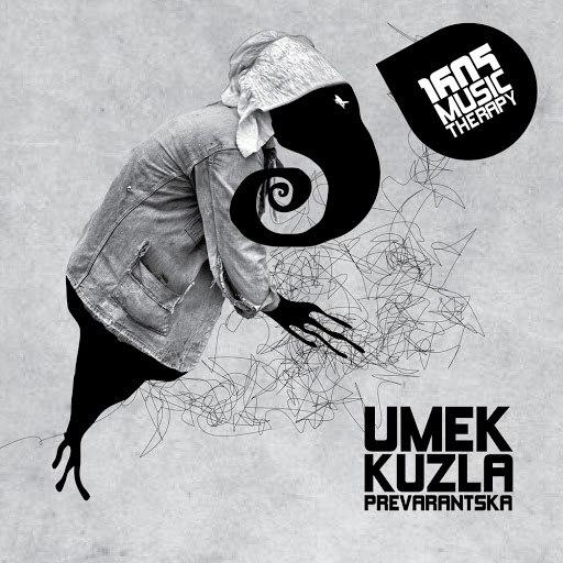 Umek альбом Kuzla Prevarantska (Original Mix)