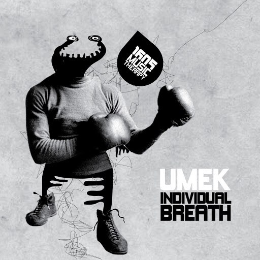 Umek альбом Individual Breath