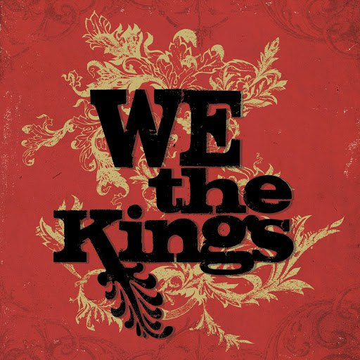 We The Kings альбом We The Kings