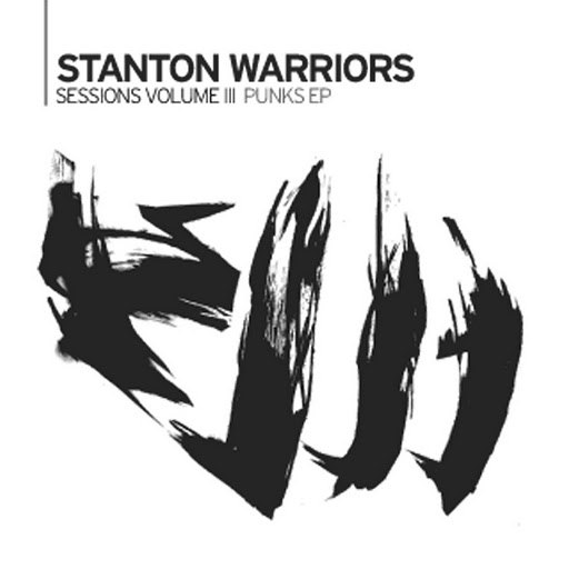 Stanton Warriors альбом Stanton Sessions 3 Digimix