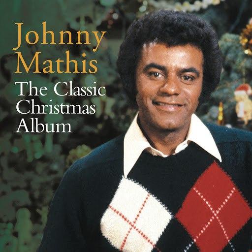 Johnny Mathis альбом The Classic Christmas Album