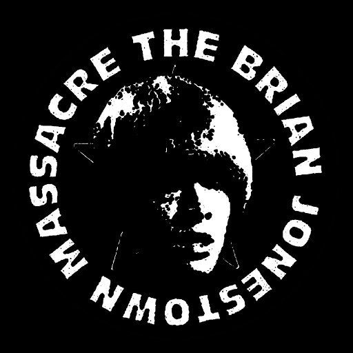 The Brian Jonestown Massacre альбом +-EP