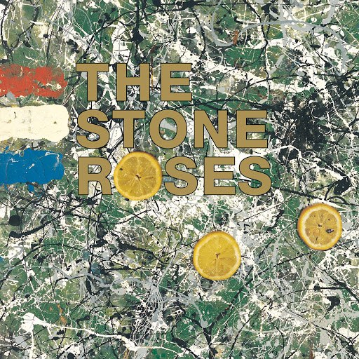 The Stone Roses альбом The Stone Roses