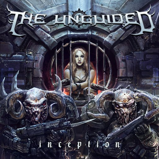 The Unguided альбом Inception