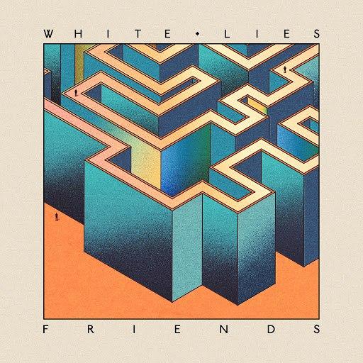 White Lies альбом Friends
