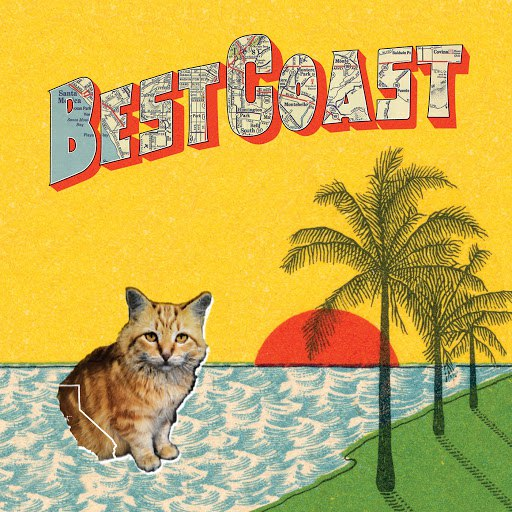 best coast альбом Crazy For You