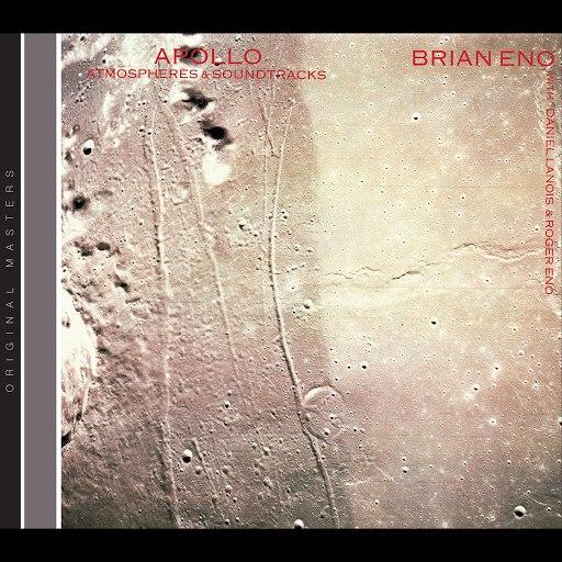 Brian Eno альбом Apollo: Atmospheres & Soundtracks