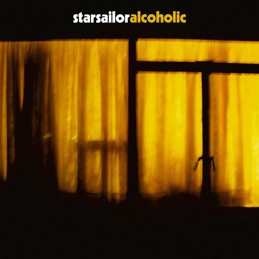 Starsailor альбом Alcoholic