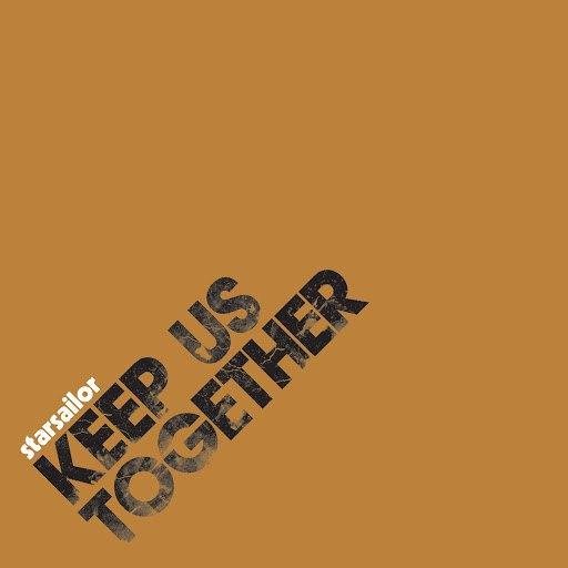 Starsailor альбом Keep Us Together