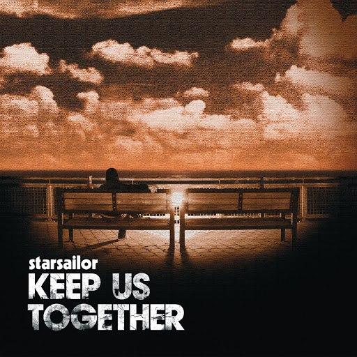 Starsailor альбом Keep Us Together ['Tribute to Schroeder' mix by Modlang]