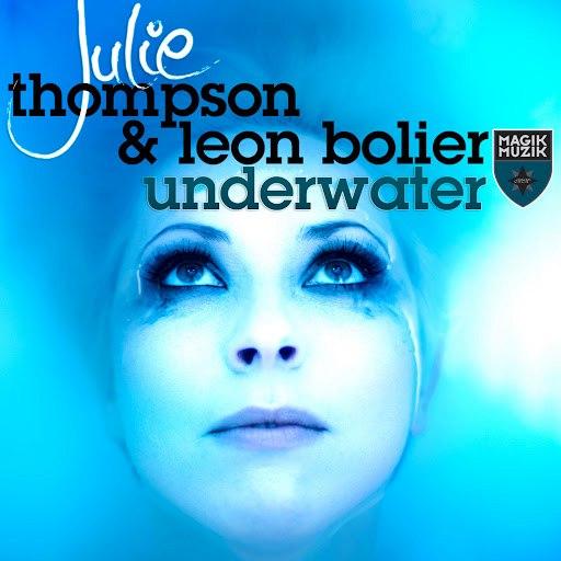 Julie Thompson альбом Underwater