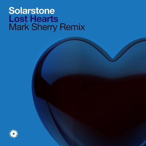 Solarstone альбом Lost Hearts (Mark Sherry Remix)