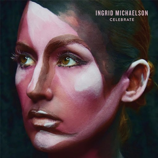 Ingrid Michaelson альбом Celebrate