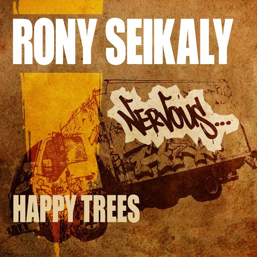Rony Seikaly альбом Happy Trees