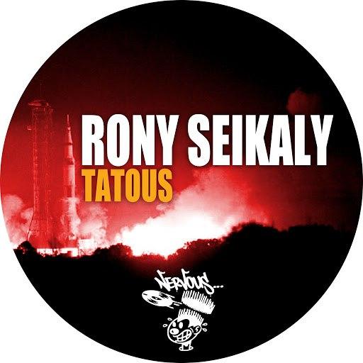 Rony Seikaly альбом Tatous