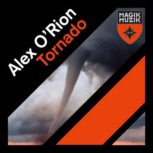 Alex O'Rion альбом Tornado