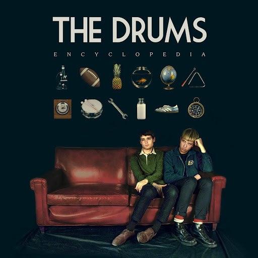 The Drums альбом Encyclopedia