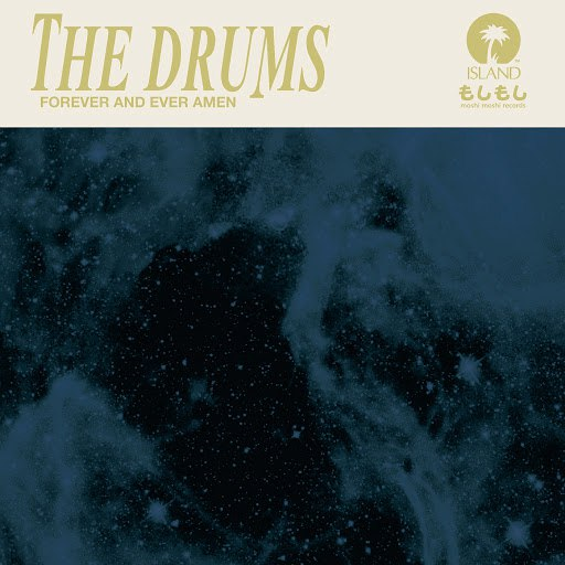 The Drums альбом Forever And Ever Amen