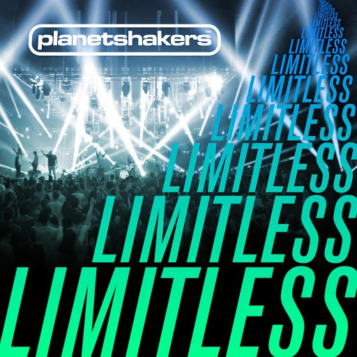 Planetshakers альбом Limitless