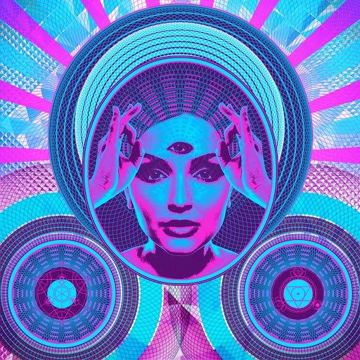 Bluetech альбом Cosmic Dubs