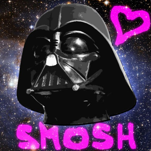 Smosh альбом Vader Is My Friend