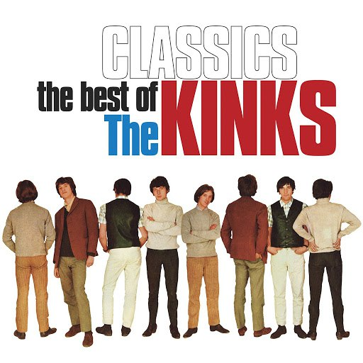 The Kinks альбом Classics: The Best of The Kinks