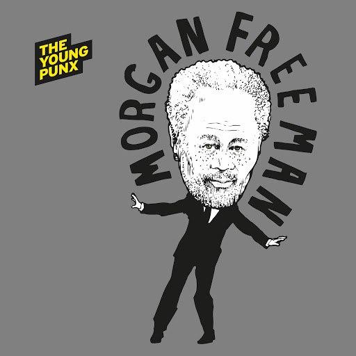 The Young Punx альбом Morgan Freeman (feat. Gary Martin)