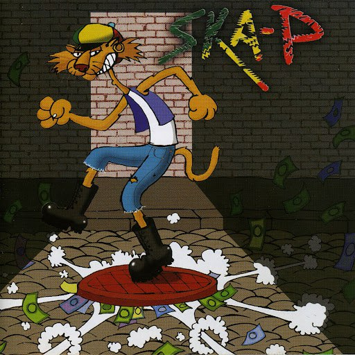 Ska-P альбом Ska-P