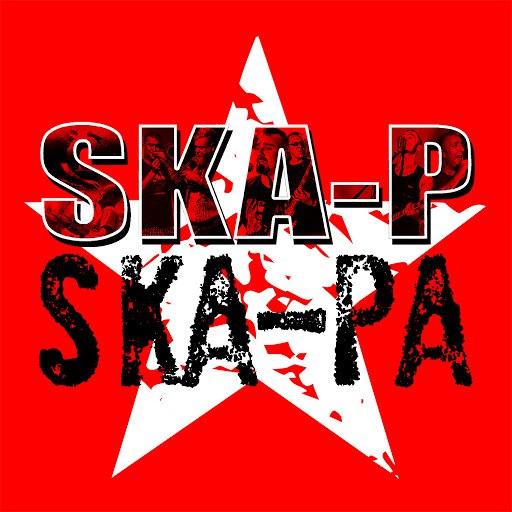 Ska-P альбом Ska-Pa (Live In Woodstock Festival)