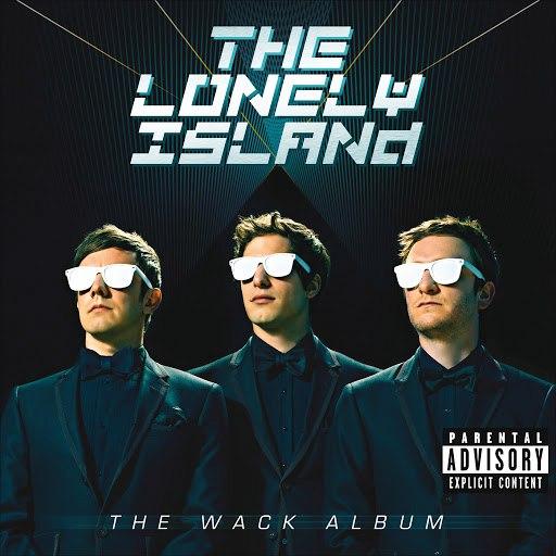 The Lonely Island альбом The Wack Album