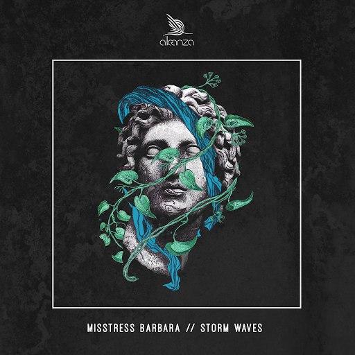 Misstress Barbara альбом Storm Waves