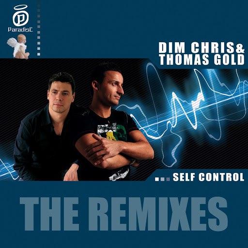 Dim Chris альбом Self Control - The Remixes (feat. Thomas Gold)