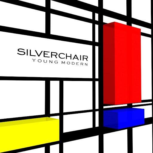 Silverchair альбом Young Modern