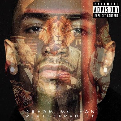 Dream Mclean альбом Weatherman (EP)