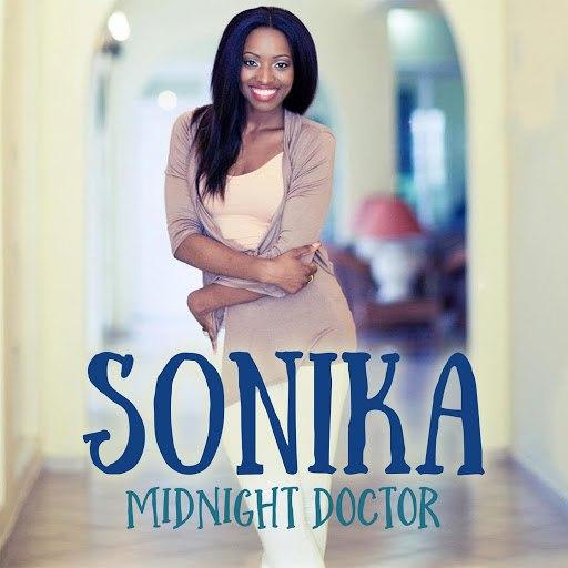 Sonika альбом Midnight Doctor