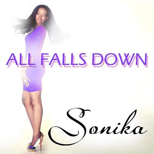 Sonika альбом All Falls Down