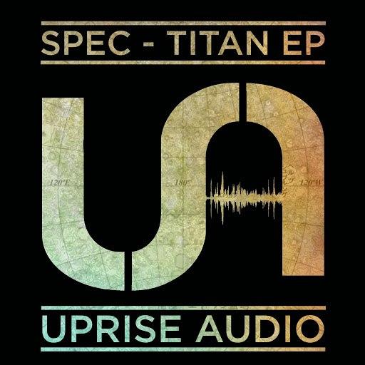 SPEC альбом Titan EP