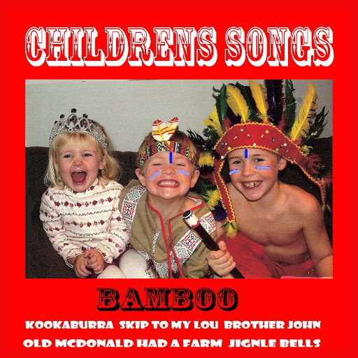 Bamboo альбом Children´s Songs