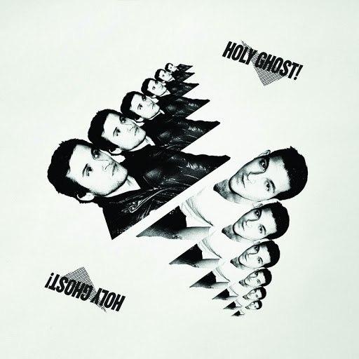 Holy Ghost! альбом Holy Ghost!