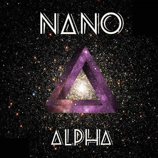 Nano альбом Alpha