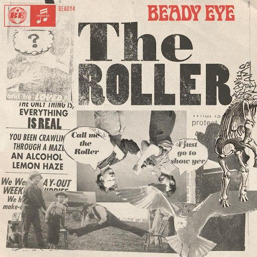 Beady Eye альбом The Roller