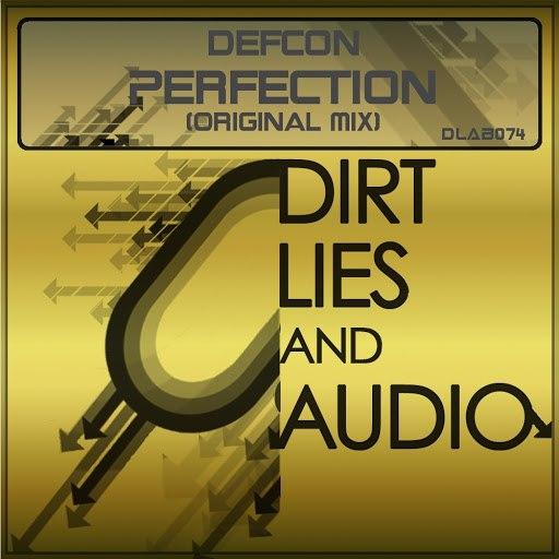 Defcon альбом Perfection