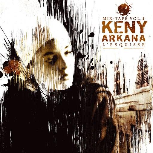 Keny Arkana альбом L'Esquisse