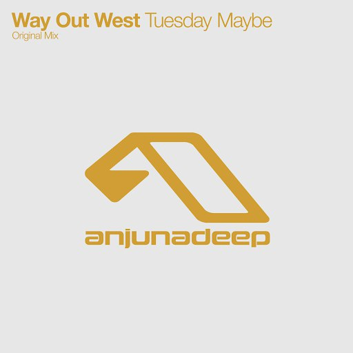 way out west альбом Tuesday Maybe