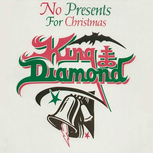 King Diamond альбом No Presents For Christmas
