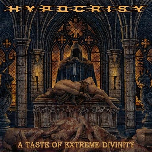 Hypocrisy альбом A Taste Of Extreme Divinity