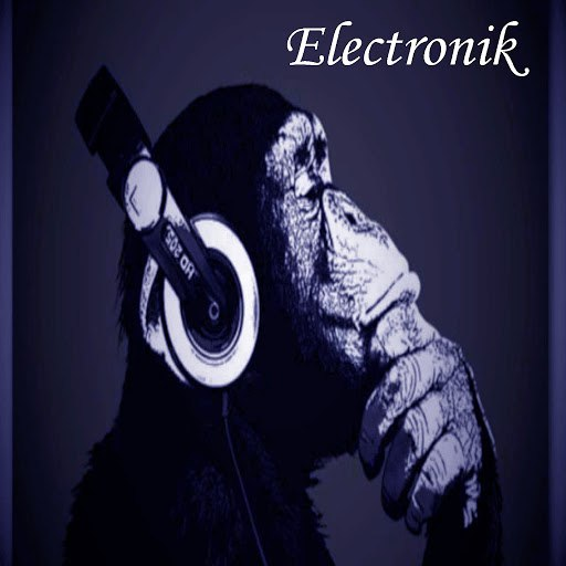 Stephan Bodzin альбом Electronik
